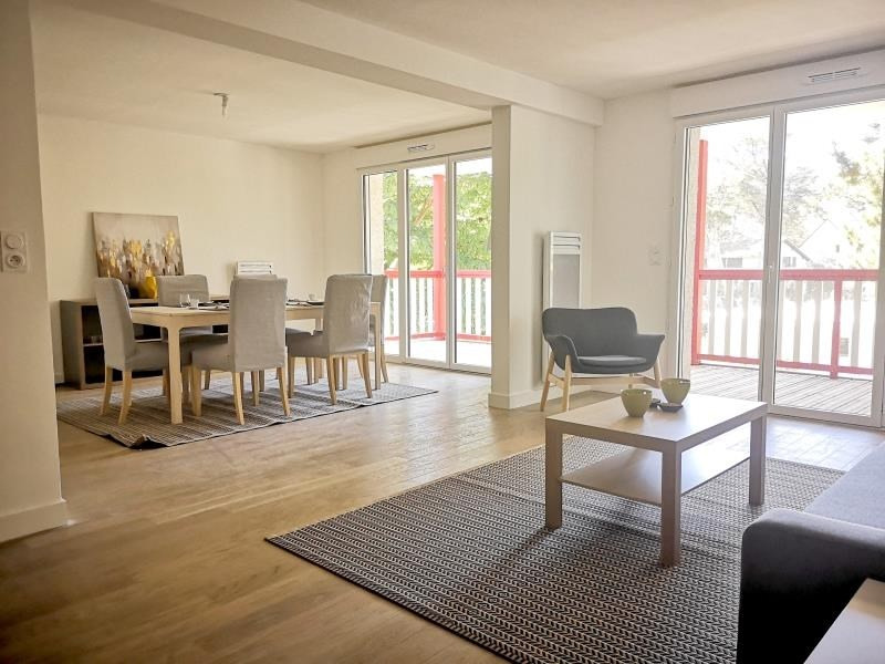 Vente de prestige appartement La baule 630 000€ - Photo 1