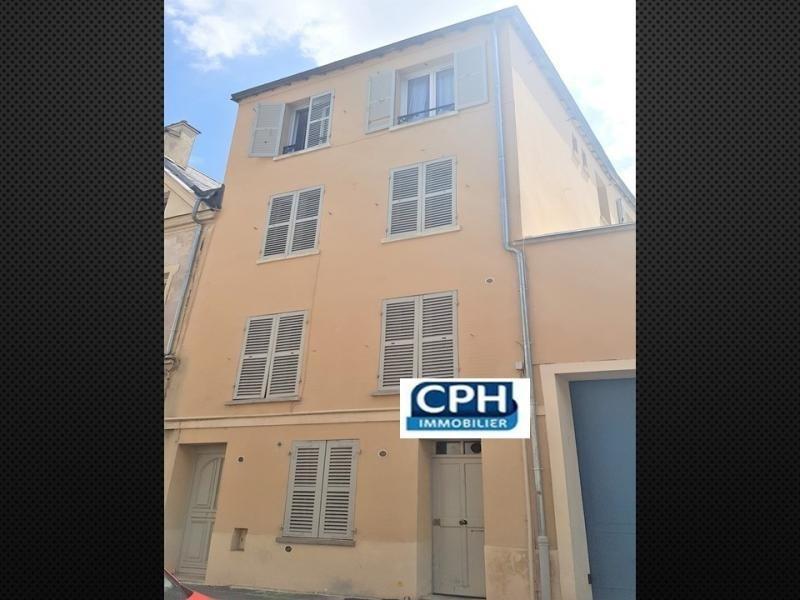 Revenda apartamento Pontoise 166000€ - Fotografia 8