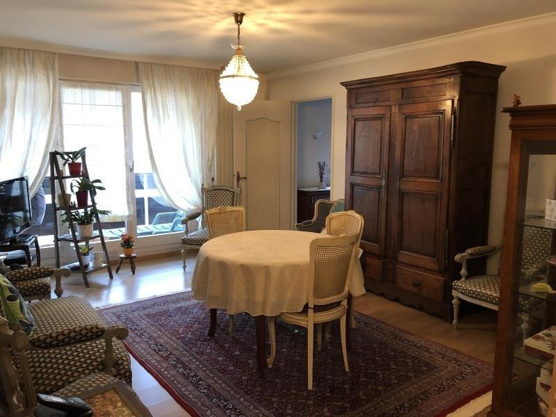 Sale apartment Illkirch graffenstaden 218000€ - Picture 2