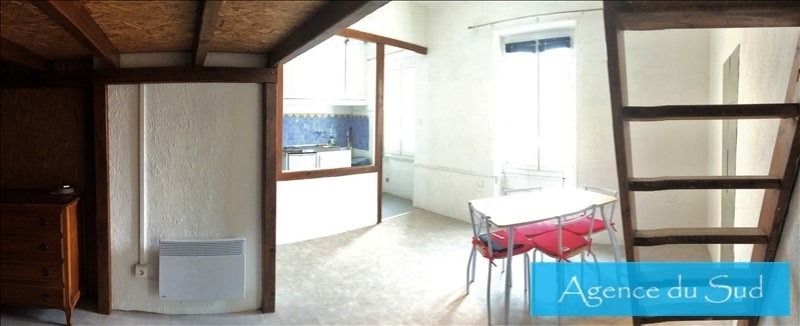 Vente appartement Marseille 11ème 75 000€ - Photo 5