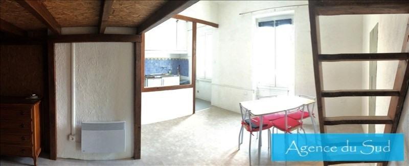 Vente appartement Marseille 11ème 75000€ - Photo 5
