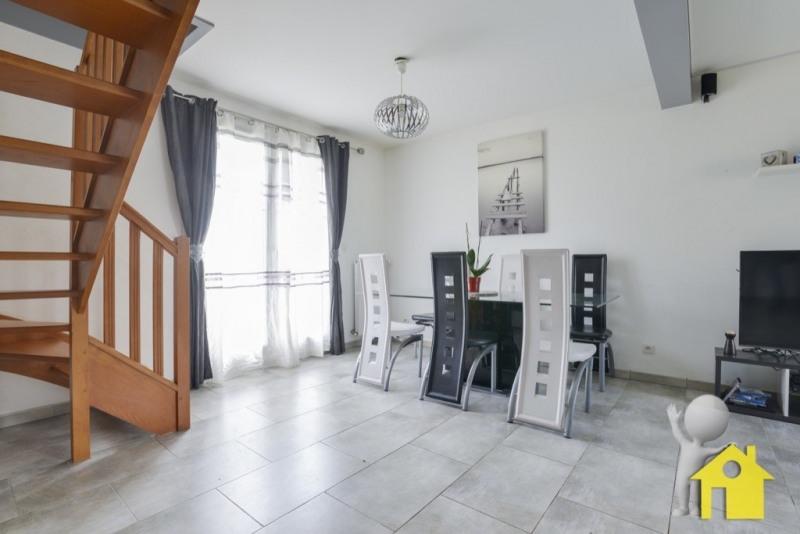Sale house / villa Neuilly en thelle 230000€ - Picture 7