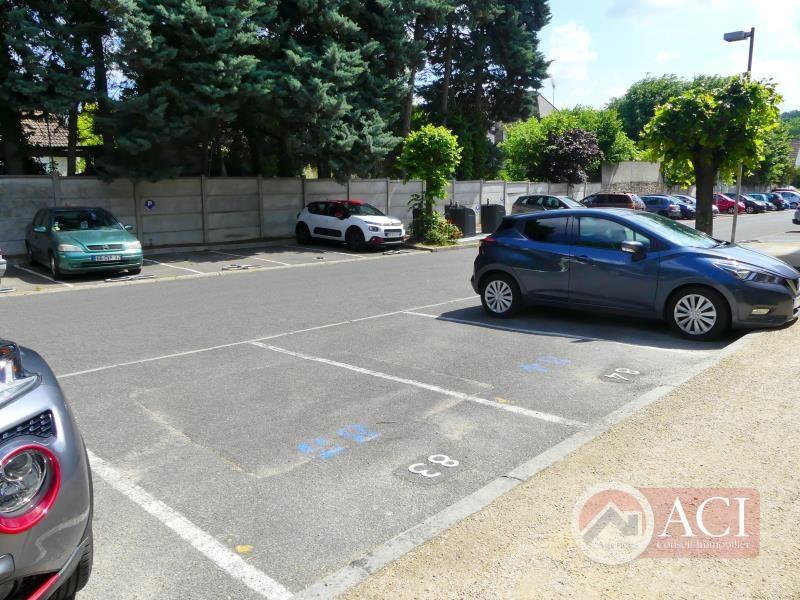 Vente parking Montmagny 6000€ - Photo 3