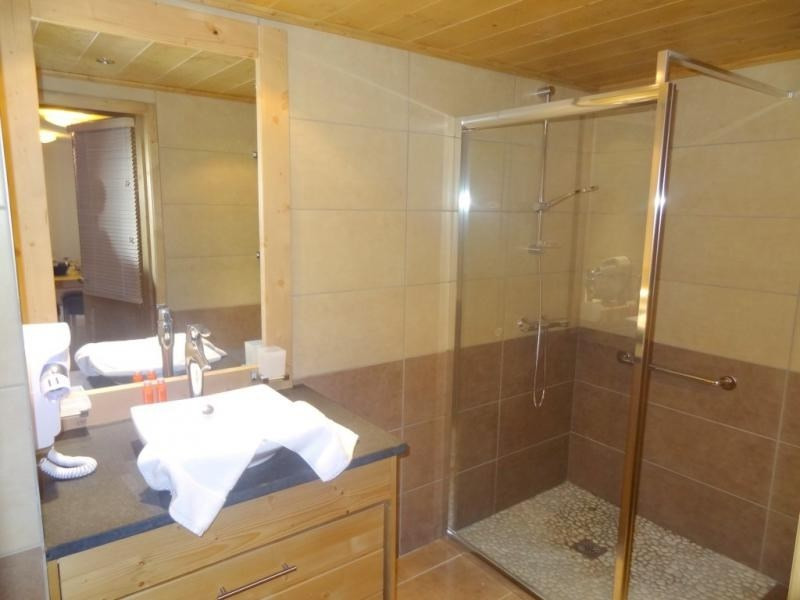 Vente de prestige appartement La rosiere 183 333€ - Photo 6