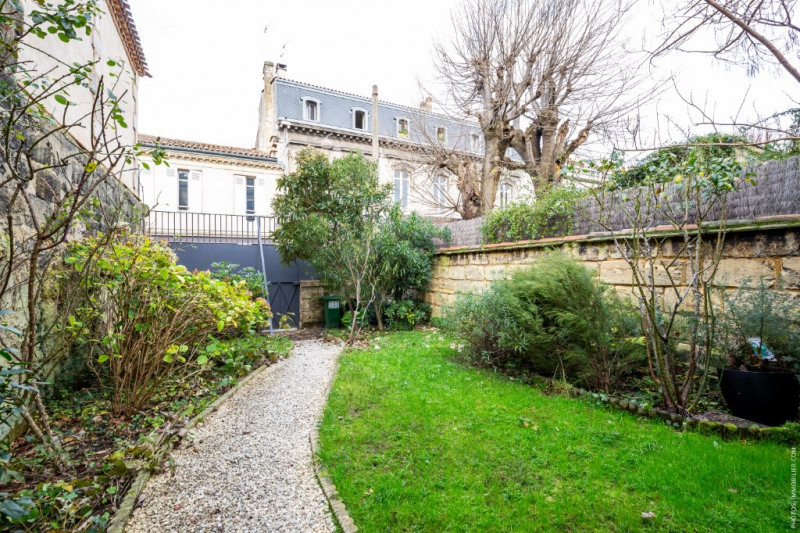 Deluxe sale house / villa Bordeaux 1 545 000€ - Picture 2