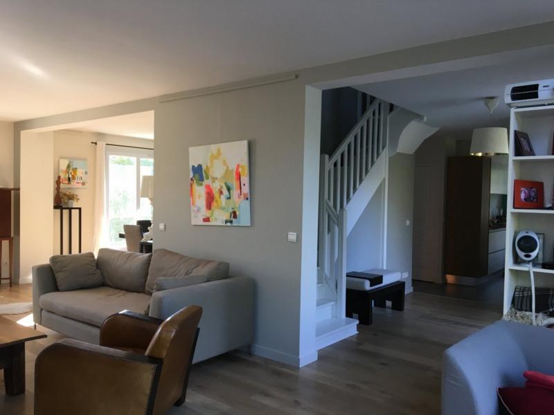 Affitto casa Villennes sur seine 2500€ CC - Fotografia 4