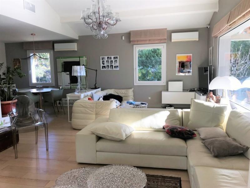 Vente maison / villa Eguilles 902000€ - Photo 6