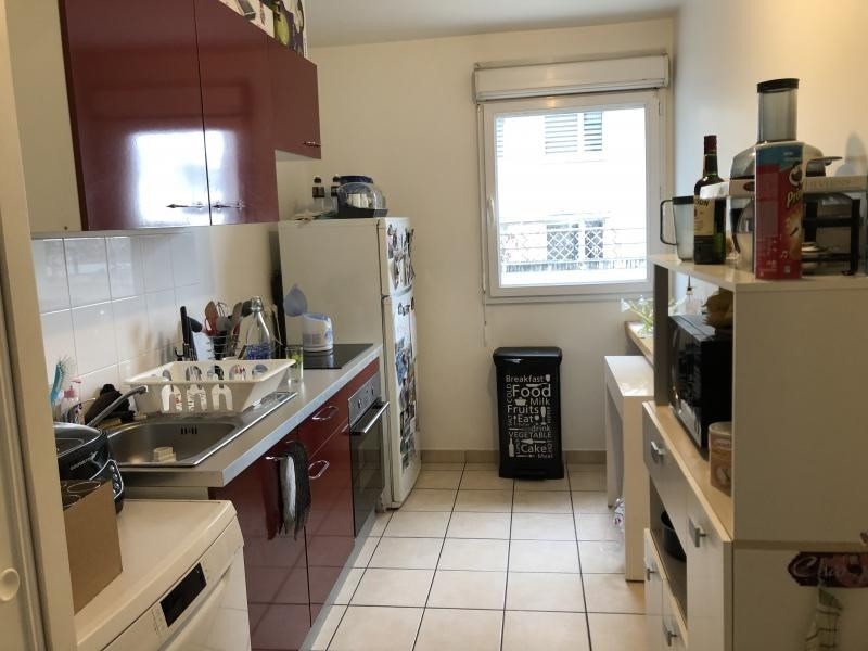 Vente appartement Chatenay malabry 298000€ - Photo 4