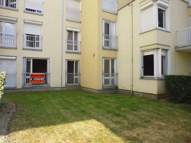 Vente appartement Noisy le grand 249000€ - Photo 1