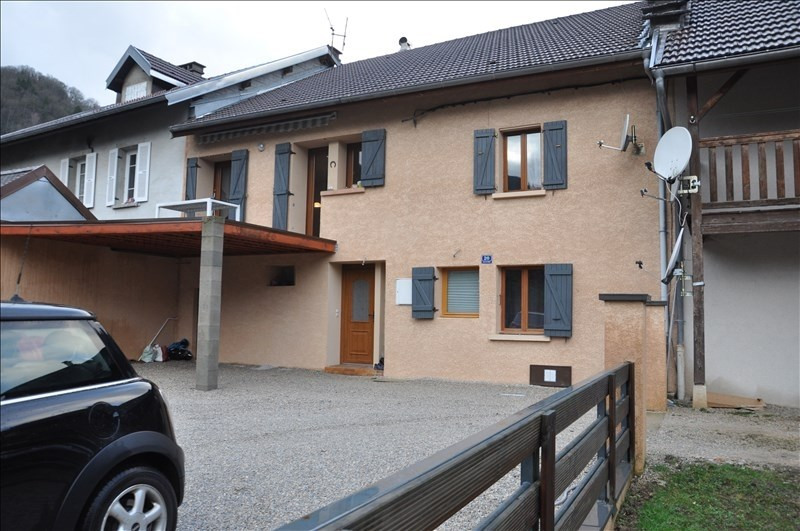 Sale house / villa Vaux les st claude 169 000€ - Picture 15