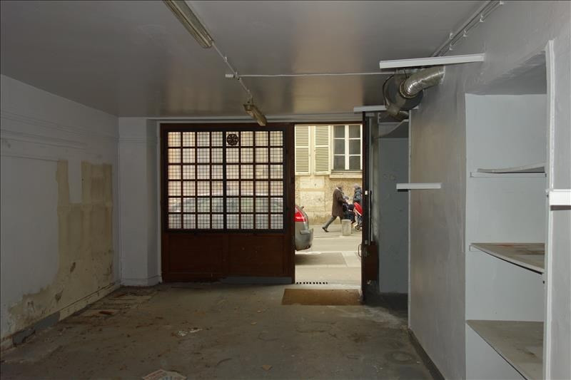 Location boutique Versailles 1 333€ HT/HC - Photo 6