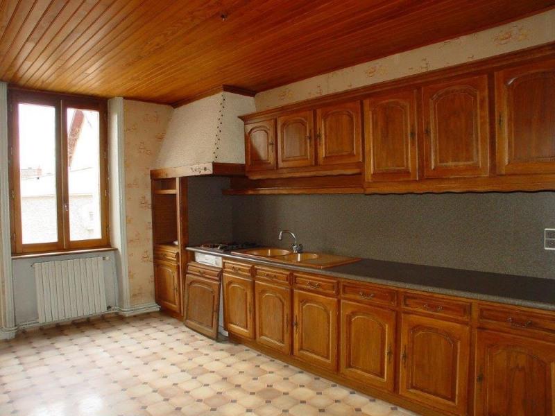 Sale building Le chambon sur lignon 129000€ - Picture 5