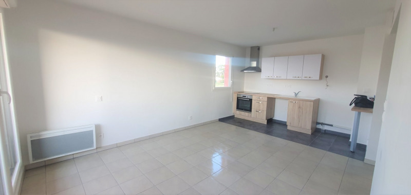 Location appartement Alenya 495€ CC - Photo 1