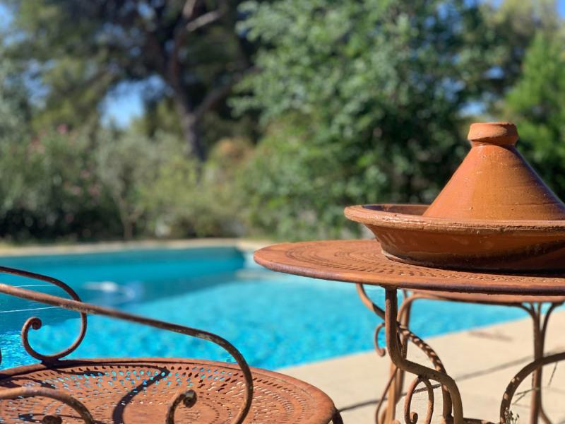 Vente maison / villa Cassis 780000€ - Photo 11