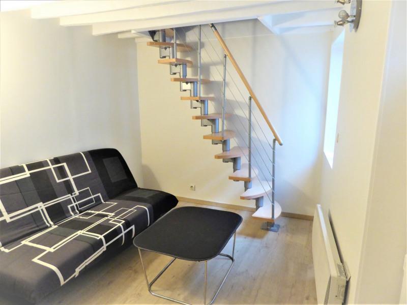 Rental apartment Mennecy 590€ CC - Picture 3