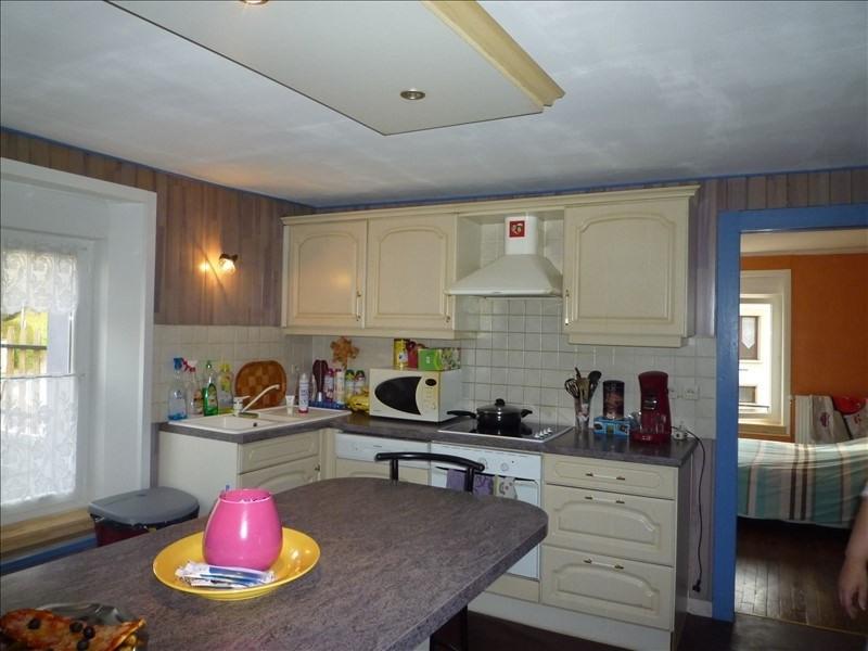 Vente appartement Cornimont 108000€ - Photo 1
