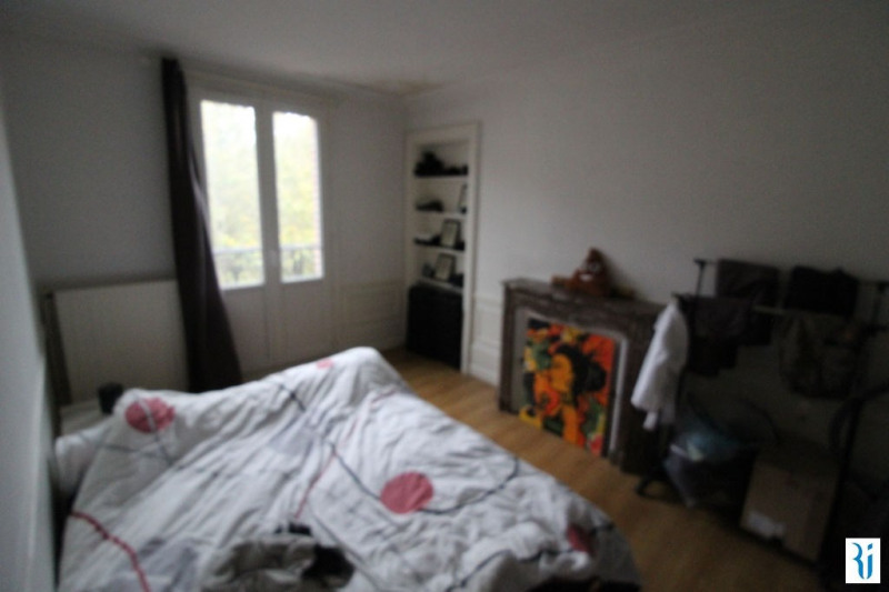 Vente appartement Rouen 165 000€ - Photo 6