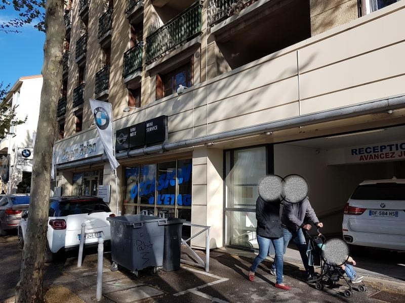 Location local commercial Salon de provence 500€ HT/HC - Photo 1