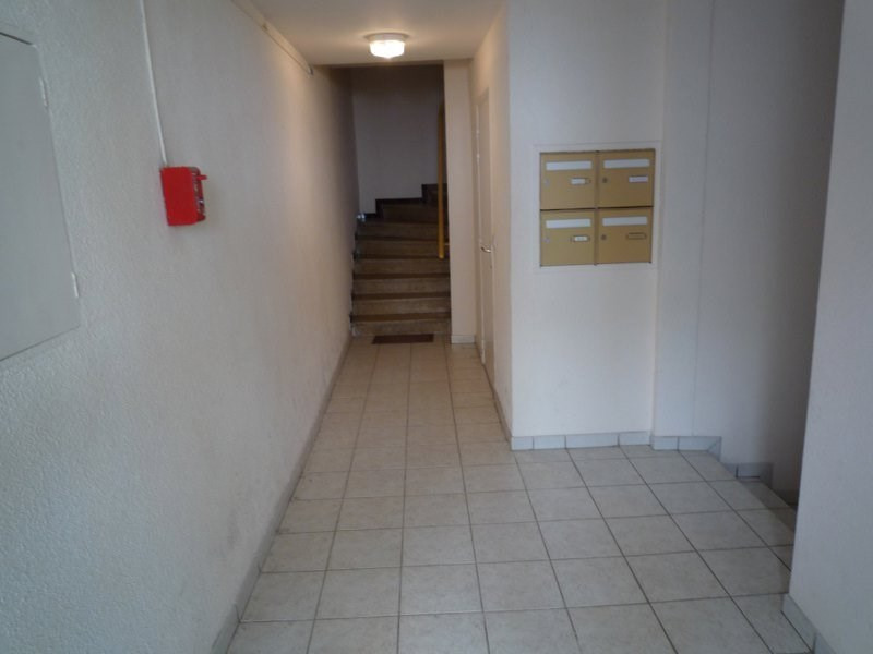 Sale apartment St agreve 50 000€ - Picture 2