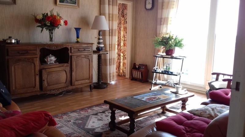 Vente appartement St brieuc 54500€ - Photo 2