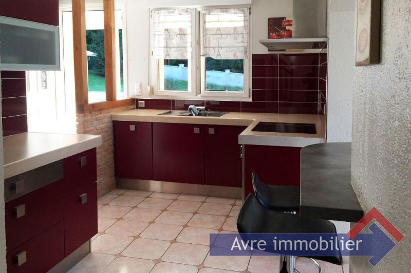 Sale house / villa Verneuil d'avre et d'iton 243000€ - Picture 4