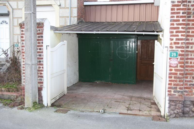 Vente maison / villa Hesdin 69000€ - Photo 5