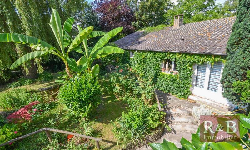 Vente maison / villa Plaisir 580000€ - Photo 7