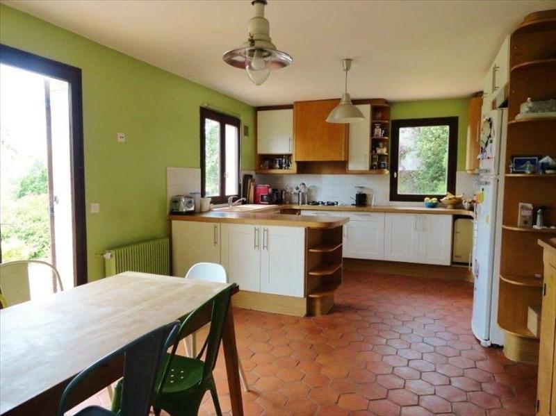 Vendita casa Feucherolles 499000€ - Fotografia 6