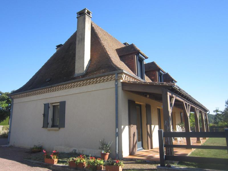 Sale house / villa Saint-cyprien 368500€ - Picture 4