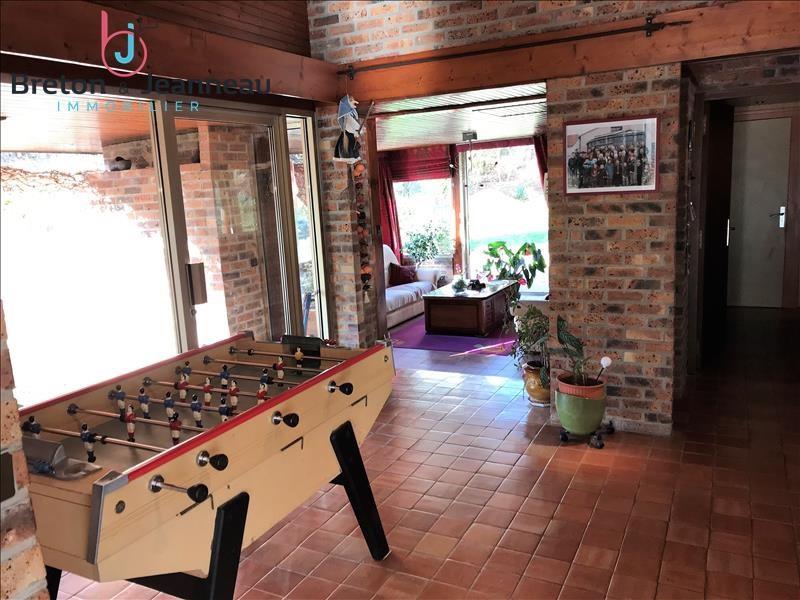 Sale house / villa Chateau gontier 499200€ - Picture 6
