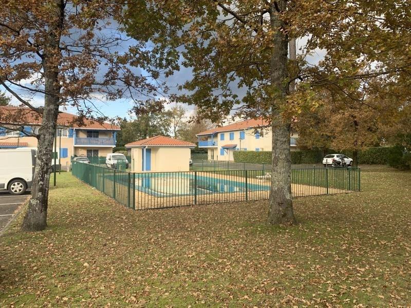 Vente appartement Soustons 128400€ - Photo 4