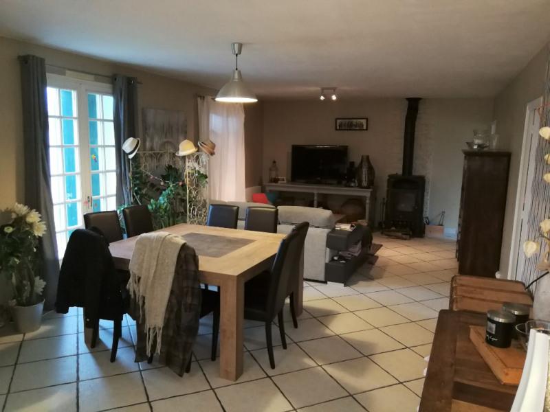 Sale house / villa Benet 191900€ - Picture 1