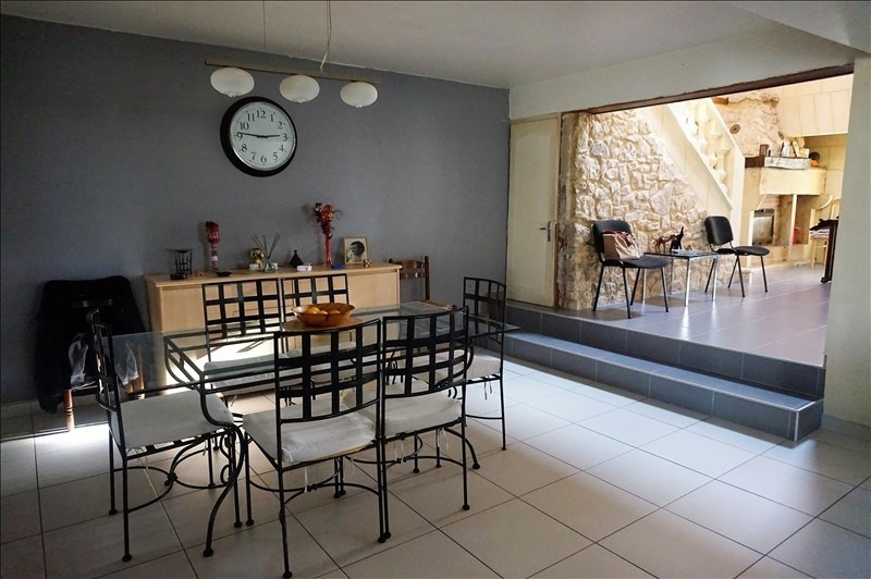 Sale house / villa Lussac 233 000€ - Picture 3
