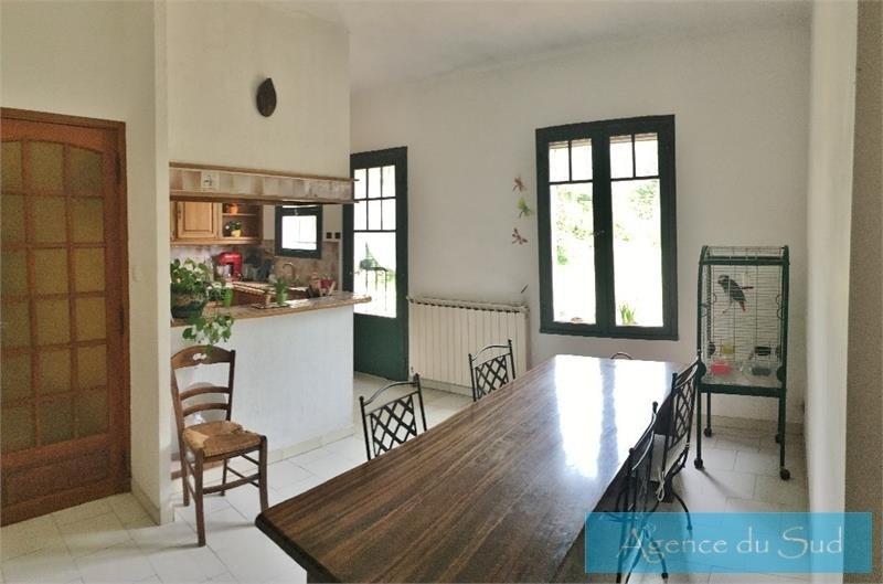 Vente de prestige maison / villa Gemenos 660000€ - Photo 6