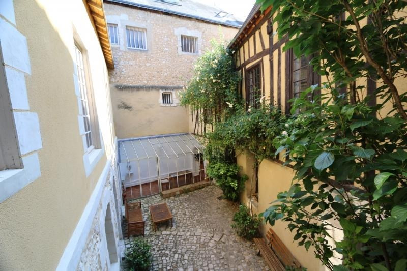 Vente maison / villa Vendome 548 550€ - Photo 6