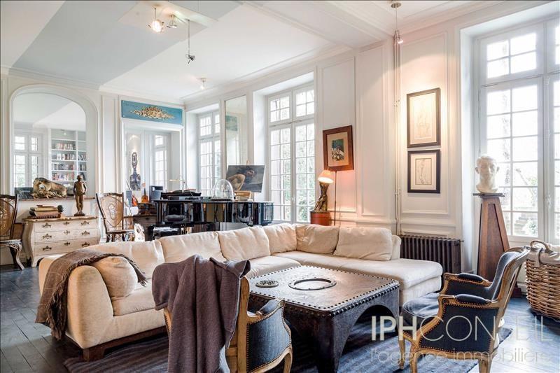 Deluxe sale house / villa Rueil-malmaison 2290000€ - Picture 13