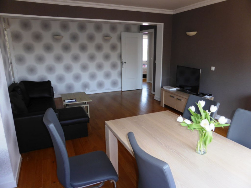 Vente appartement Tourcoing 139000€ - Photo 2