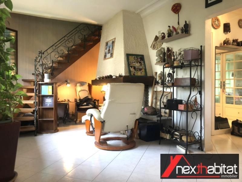 Vente maison / villa Livry gargan 458000€ - Photo 3