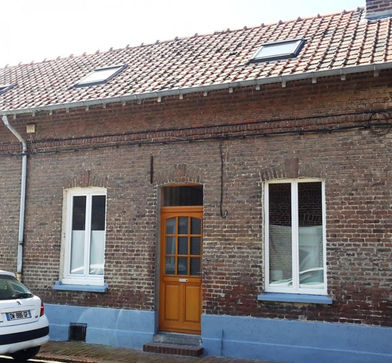 Sale house / villa Prox thérouanne 84750€ - Picture 1