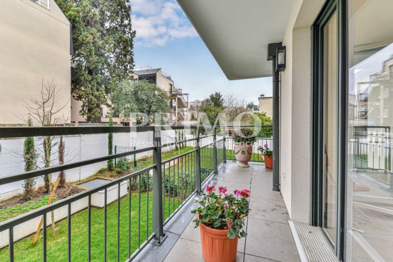 Vente appartement Chatenay malabry 449 000€ - Photo 1