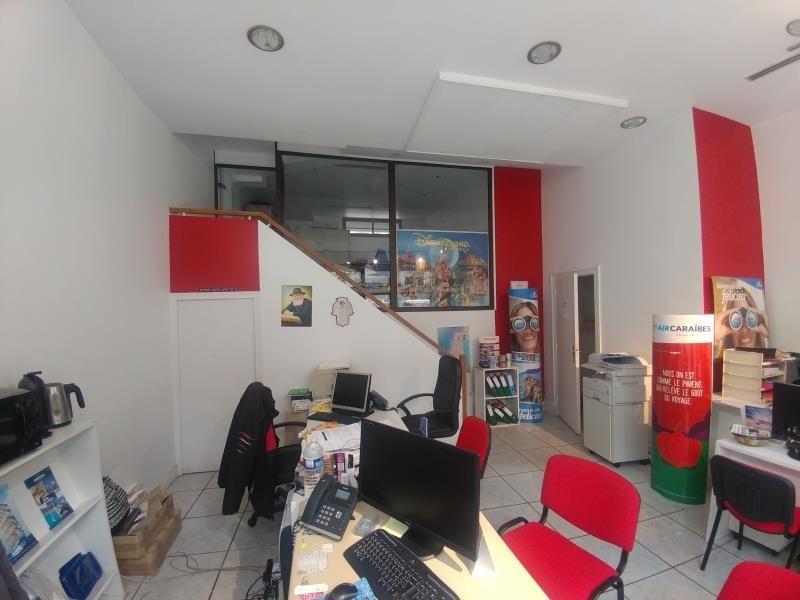 Sale empty room/storage Sarcelles 260000€ - Picture 1