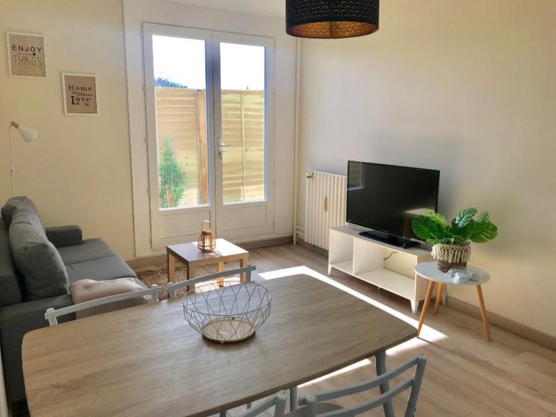 Vente appartement Saint brieuc 54000€ - Photo 2