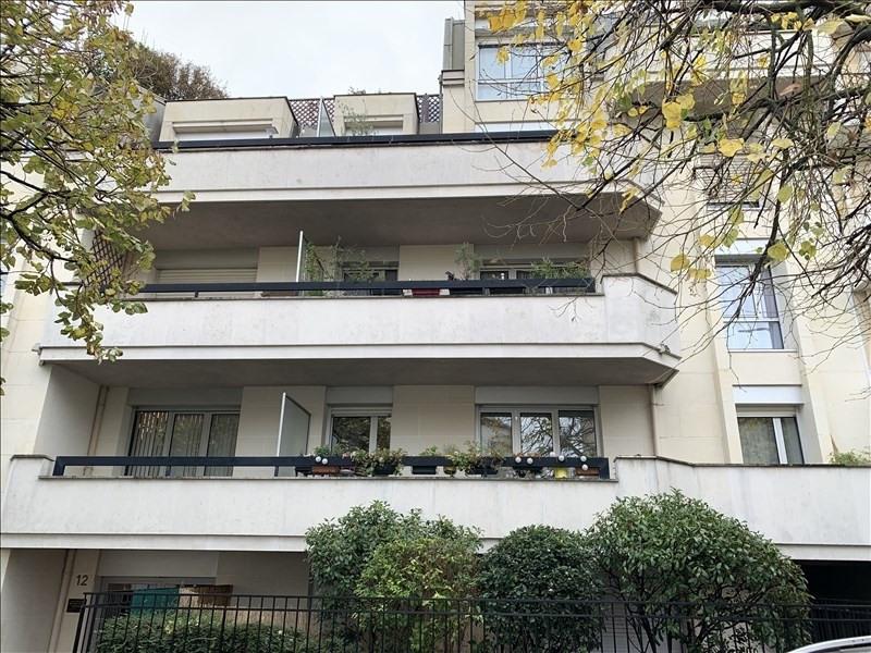 Rental apartment Le kremlin bicetre 1500€ CC - Picture 1