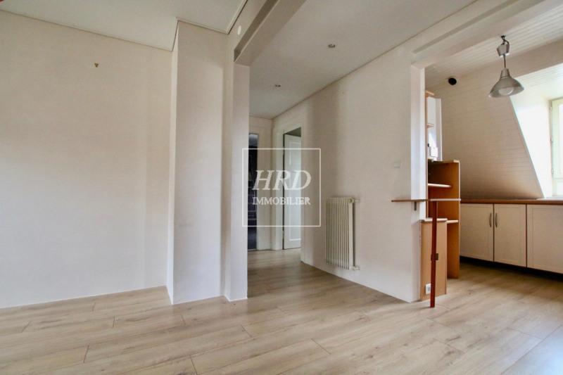 Vente appartement Strasbourg 145063€ - Photo 2