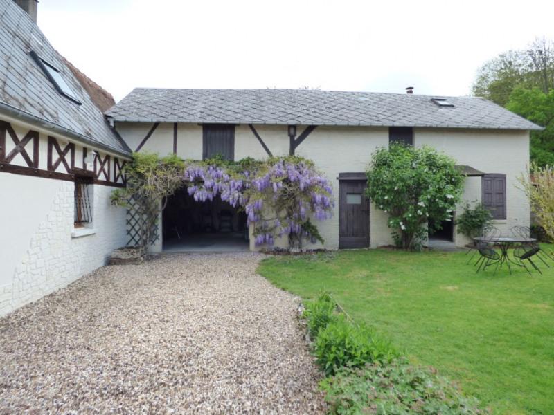 Sale house / villa Les andelys 230000€ - Picture 7