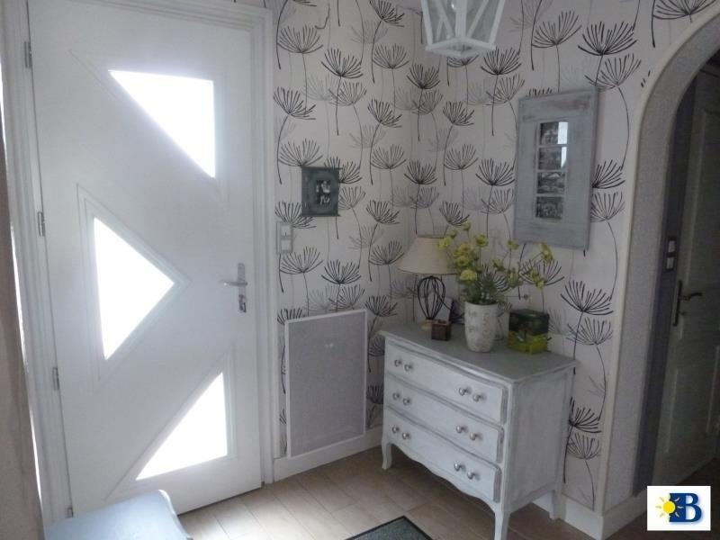 Vente maison / villa Chatellerault 270300€ - Photo 8
