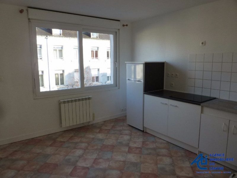 Location appartement Pontivy 403€ CC - Photo 1