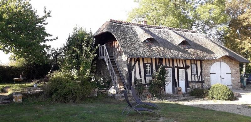 Sale house / villa Longnes 285000€ - Picture 2