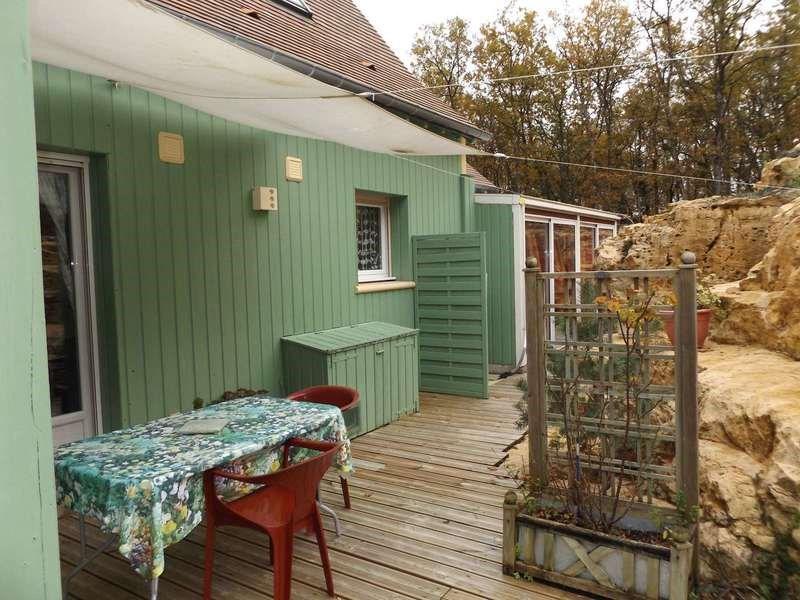Vente de prestige maison / villa Eyzies-de-tayac 575000€ - Photo 22
