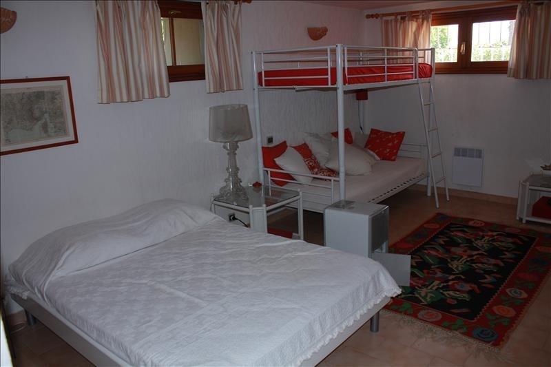Vente de prestige maison / villa Les issambres 840000€ - Photo 15
